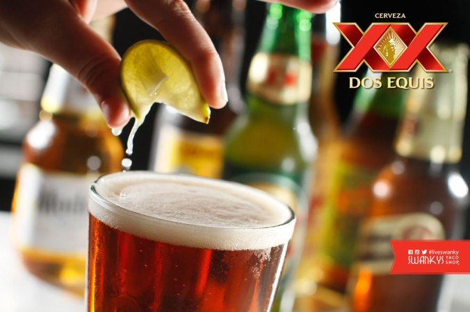 dos-equis-beer-pint-glass-cinco-de-mayo-drink-special-memphis-southaven-germantown-franklin
